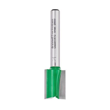 Trend Two Flute Cutter 14.3mm diameter - C023X1/4TC