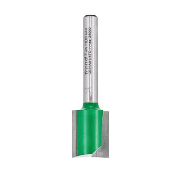 Trend Two Flute Cutter 16mm diameter - C025AX1/4TC