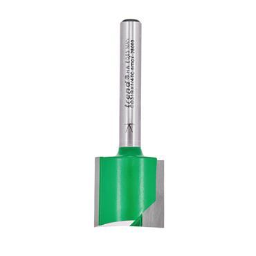 Trend Two flute cutter 21mm diameter - C031BX1/4TC