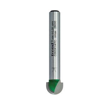 Trend Radius 4.8mm radius x 9.5mm diameter  - C053X1/4TC