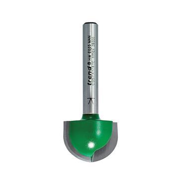 Trend Radius 11.1mm radius x 22.2mm diameter  - C057X1/4TC