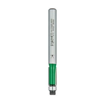 Trend Guided trimmer 6.35mm diameter x 12.7mm  - C167X1/4TC