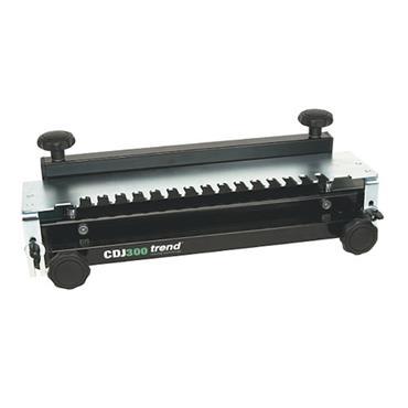 Trend Craft Dovetail Jig 300mm 1/4-inch shank - CDJ300