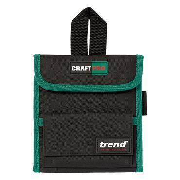 Trend Craft Pro Quick Release 30pcs Set in Tool Holder - CR/QR/SET/1