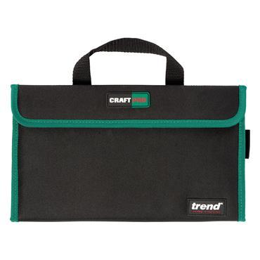 Trend Craft Pro Quick Release 60pcs Set in Tool Holder - CR/QR/SET/2