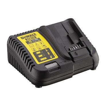 DeWalt DCB115 Multi-Volt Compact Battery, Charger, 220v Input