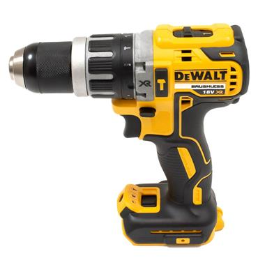 DeWalt DCD796N 18V XR Compact Brushless Hammer Drill Driver