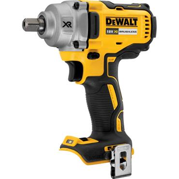 """DeWalt DCF894N-XJ 18 Volt XR Brushless 1/2"""" Compact High Torque Impact Wrench (Body Only)"""