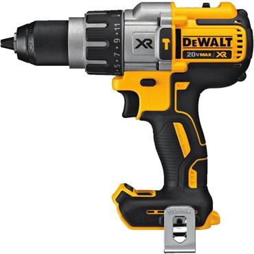 DeWalt DCK853P4 18v, 8 Piece Brushless Combo Kit, 4 x5Ah Batteries, Charger, 3 Box Kit Trolly