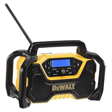 DeWalt 12-18v Compact Digital Bluetooth Radio (Body Only)