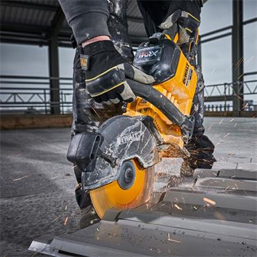 DeWalt 54v FlexVolt Cut-Off Saw (230mm) (Body Only)