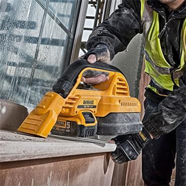 DeWalt DCV517N 18v Wet & Dry Handheld Cordless Vacuum (Body Only)