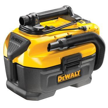 DeWalt DCV584L 14.4v - 18v Flexvolt Wet & Dry Cordless Vacuum (Body Only)