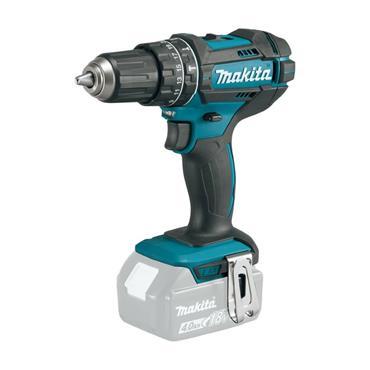 Makita DHP482Z_1 18v 2 Speed Blue Combi Drill (Body Only)