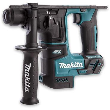Makita DHR171Z Brushless LXT SDS Plus Rotary Hammer Drill (Body Only)
