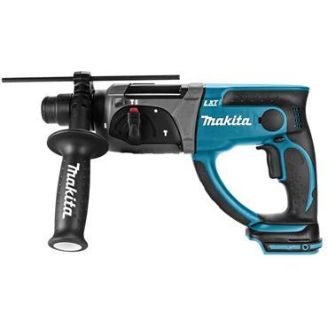 Makita DHR202Z 18v LXT 20mm Brushless SDS+ Rotary Hammer (Body Only)
