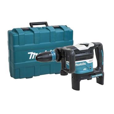 Makita DHR400Z Twin 18v  SDS-MAX 40mm Rotary Demilition Hammer (Body Only) Kit-Box