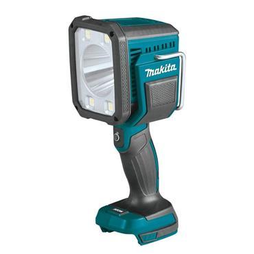 Makita DML812 18V Li-ion Cordless LED Long Distance Flashlight Torch (Body Only)