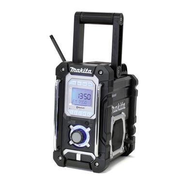 Makita DMR106B Bluetooth Jobsite Radio with USB Charger