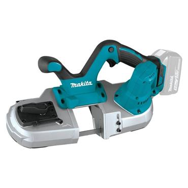 MAKITA DPB182Z 18V LXT CORDLESS COMPACT BAND SAW BODY ONLY