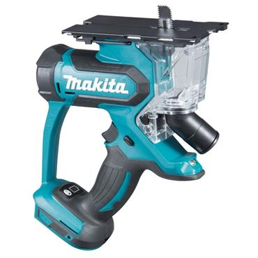 Makita DSD180Z 18v Cordless Drywall Saw (Body Only)