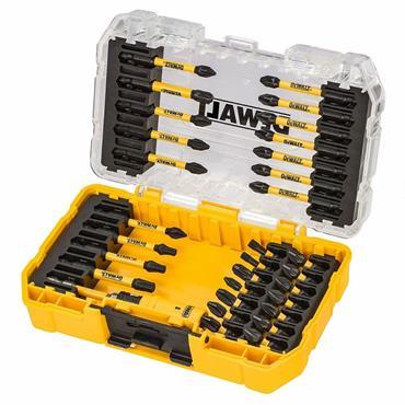 DeWalt DT707739T Extreme Impact FLEXTORQ, 31 Piece Screwdriver Bit Set in Tough-Case