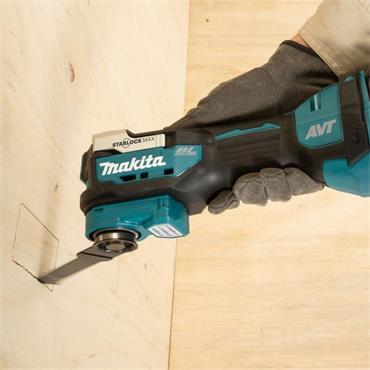 MAKITA DTM52Z 18v Brushless Multi Tool (Body Only)