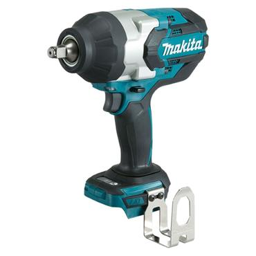 """Makita DTW1002Z 18V Li-ion Cordless 1/2"""" Drive Impact Wrench (Body Only)"""