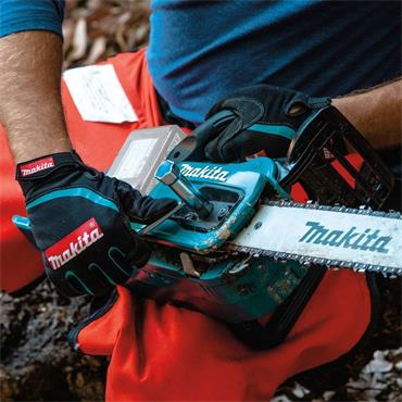"Makita DUC353Z 14"" (350mm) Twin 18v LXT Brushless Cordless Chainsaw (Body Only)"