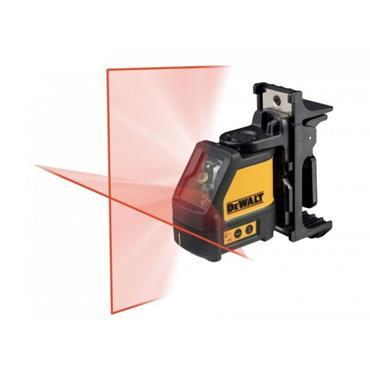 DeWalt Self-Leveling Cross Line Laser