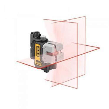 DeWalt 3-Way Self-Leveling Multi Line Laser