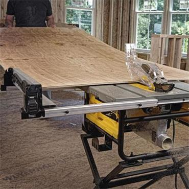 DeWalt DWE7485 210mm Compact Table Saw
