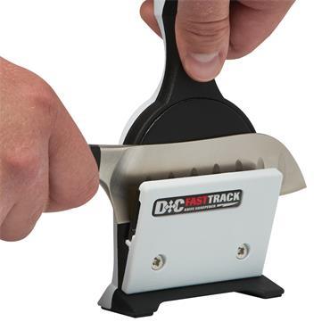 Trend Fast track knife sharpener kit  - FTS/KS