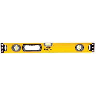 STANLEY 43-524 24 IN. FATMAX® NON-MAGNETIC LEVEL