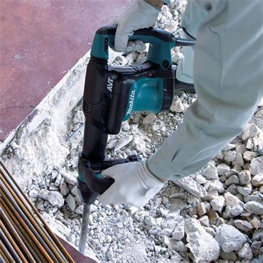Makita HM0871C SDS Max AVT Demolition Hammer