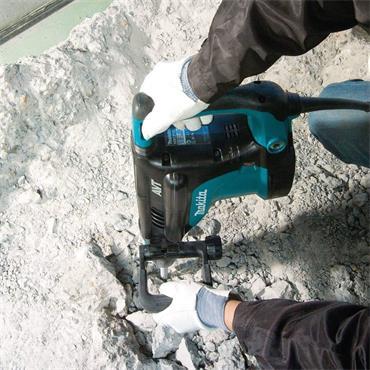 Makita HM1213C SDS Max AVT Demolition Hammer