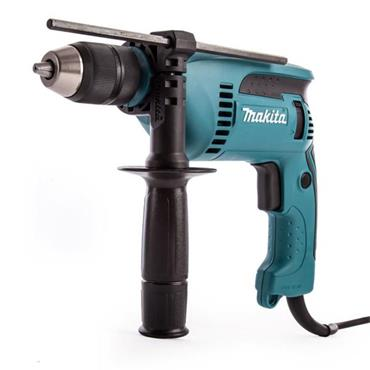 Makita HP1641 13mm Keyless Chuck Hammer Drill
