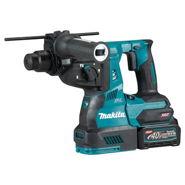 Makita HR003GD101 40v Max Rotary Hammer SDS Plus incl. 2.5Ah battery, charger.