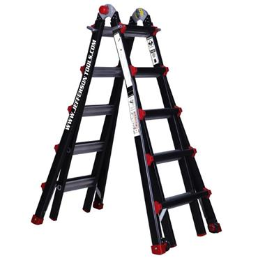 Jefferson AS-5 Multi-Purpose Ladder