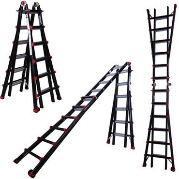 Jefferson AS-6 Multi-Purpose Ladder