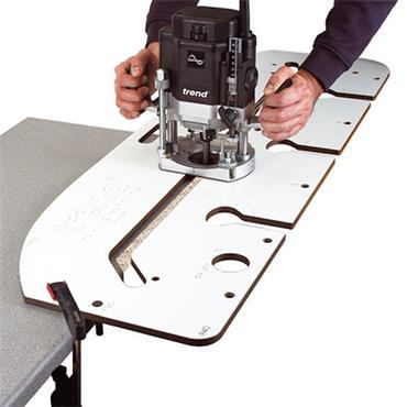 Trend Kitchen Worktop Jig 900mm  - KWJ900