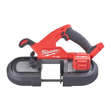 Milwaukee M18 Fuel Compact Band Saw Body Only