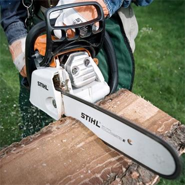 "STIHL MS181C-BE 14"" Petrol Chainsaw"