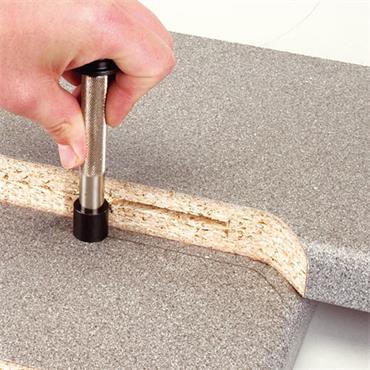 Trend Kitchen Worktop Jig Offset Scriber  - M/KWS01