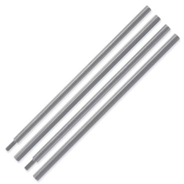 Trend Router Compass 8mm extension Bars  - N/COMPASS/AEX