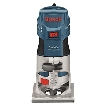 Bosch GKF 600 Professional Router