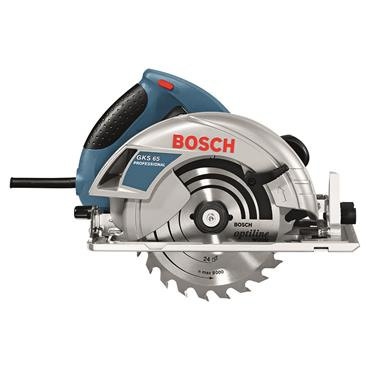 Bosch GKS 65 Professional Circular saw