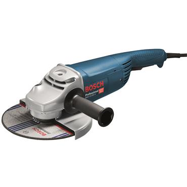 Bosch GWS 22-230 H Professional Larger angle grinder