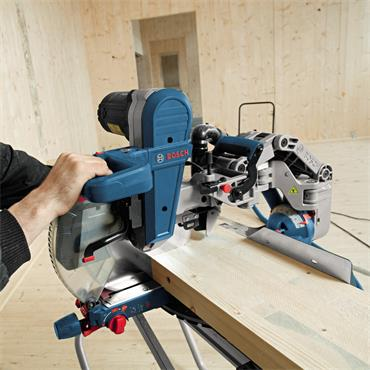Bosch GCM12GDL 305mm Professional Mitre Saw