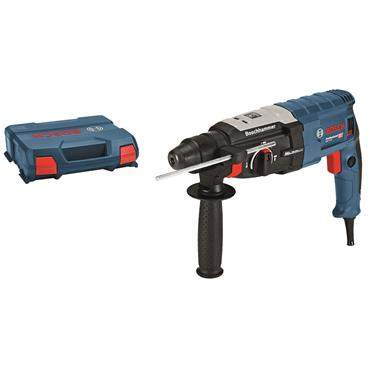 Bosch GBH2-28 Professional  SDS-plus 2 KG Rotary hammer In a L-BOXX
